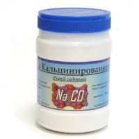 Кальцинированная сода 350 гр.