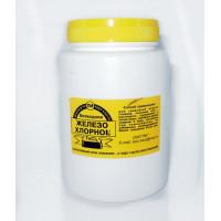 Железо хлорное безводное 500 гр
