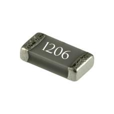 Резистор (SMD) 1206 ( 0.25 Вт)  27 Ом